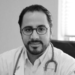 Dr. Gustavo Gómez