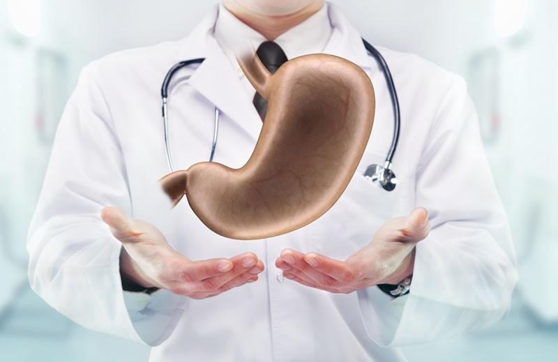 Gastroenterólogo en CDMX